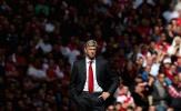 Góc BLV Quang Huy: Wenger nên nghỉ; Top 4 là kỳ tích của M.U