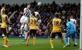 10 khoảnh khắc ấn tượng nhất vòng 29 giải Ngoại hạng Anh