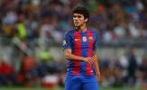 5 ngôi sao có thể kế nhiệm Andres Iniesta tại Barca