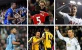 Đoạn kết cuộc chiến Top 4 NHA: Arsenal & M.U hết mơ mộng?