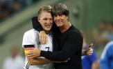Loew trách Mourinho sau quyết định rời M.U của Schweinsteiger