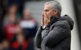 Mourinho chỉ đạo M.U 'không xài hàng nội'