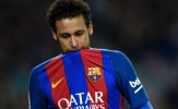 'Neymar là gã chỉ chạm nhẹ đã ngã lăn quay'