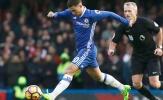 Những ngôi sao rê bóng đỉnh nhất Ngoại hạng Anh: Dưới gót chân Hazard
