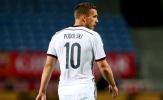 Podolski, Rashford và những ngôi sao đáng chú ý trong trận Đức - Anh
