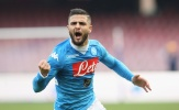 Sao Napoli từ chối Arsenal, PSG