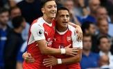 Tiết lộ: Arsenal đã ngừng mọi đàm phán với Sanchez, Oezil