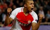 Monaco từ chối bán Kylian Mbappe với giá 110 triệu euro