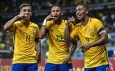 Neymar công khai mời gọi Coutinho