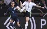 Những ngôi sao Đức khiến Ngoại hạng Anh 'thèm muốn': Bom tấn Kroos