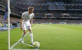 Toni Kroos: Vua kiến tạo cố định của Real Madrid