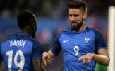 02h45 ngày 26/03, Luxembourg vs Pháp: Gà trống vang tiếng gáy