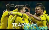 Dortmund của Klopp từng một thời gây mê hoặc