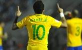 'Sau Ronaldo và Messi, Neymar sẽ giành Bóng Vàng'
