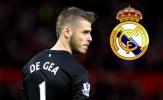 Thêm bằng chứng De Gea đếm ngày rời Man Utd