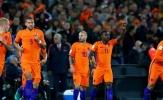 02h45 ngày 26/03, Bulgaria vs Hà Lan: Hoa hồng và Tulip đại chiến
