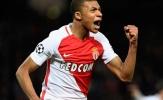 Báo chí Pháp tiếp tục 'xát muối' nỗi đau Arsenal