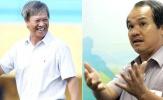 Bóng đá Việt Nam cần sự kết hợp của bầu Đức, bầu Vinh và ông Hải