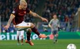 Điểm tin sáng 25/03: Mourinho đích thân xem giò sao Serie A; Nainggolan 'thả thính' Chelsea