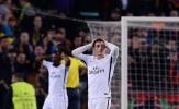 Marco Verratti chưa hết 'ám ảnh' Barcelona