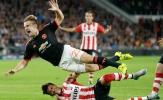 Seamus Coleman và những vụ gãy chân kinh hoàng trong bóng đá