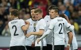 23h00 ngày 26/03, Azerbaijan vs Đức: 'Trận giao hữu' thứ hai
