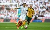 Bất ngờ, tuyển Anh đang có hàng thủ tốt nhất châu Âu