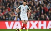 Hàng thải Man Utd gây ấn tượng ở tuyển Anh