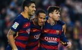 Neymar đã sẵn sàng 'phế truất' Ronaldo, Messi