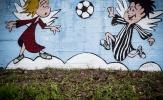 NHM Juventus quy tụ tưởng niệm thảm họa Heysel