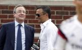 8 chân sút trẻ được Real Madrid thèm khát: Có Mbappe và Rashford