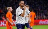 World Cup 2018 và chu kì 12 năm của người Italia