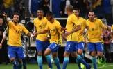 5 đội tuyển nào sẽ sớm có cơ hội nối gót Brazil?