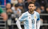 Hà Lan, Argentina và những ĐTQG nguy cơ ngồi nhà xem World Cup