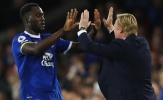 'Lukaku rời Everton được không là do tôi'