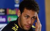 'Neymar là kẻ phản bội'