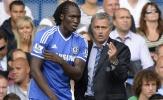 Vì Mourinho, Man Utd đừng hòng có Lukaku
