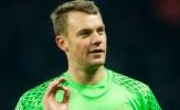 Tin vui cho Bayern: Neuer sẽ ra sân trong đại chiến với Real Madrid