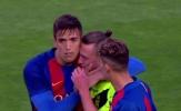 Trận thắng 12-0 của Barca B được dàn xếp tỷ số