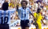 Làng bóng đá sắp thấy huyền thoại Batistuta tái xuất