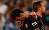 Barca trước đại chiến Juventus: Luis Enrique và cơn ác mộng sơ đồ chiến thuật