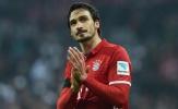 Bayern mất trụ cột trước đại chiến Real Madrid