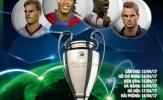 Hành trình cuồng nhiệt đón cúp UEFA Champions League - Khuấy động cuộc vui bóng đá