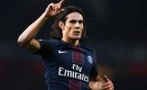 Hủy diệt Guingamp, PSG đòi lại ngôi nhì Ligue 1