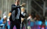 CHÍNH THỨC: LĐBĐ Argentina 'trảm' Bauza