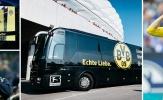 SỐC: Xe bus phát nổ, trận Dortmund - Monaco bị hủy