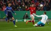 23h30 ngày 15/04, Bayer Leverkusen vs Bayern Munich: Khi Hùm xám bị 'chạm nọc'