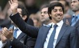 Thống kê: 10 ông chủ giàu có nhất Ngoại hạng Anh: Dưới gót chân Man City