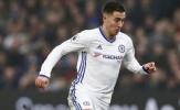 Benzema muốn Real chiêu mộ sao Chelsea