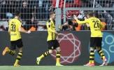 Những điểm nhấn sau vòng 29 Bundesliga: Reus ghi bàn; Bayern hoảng loạn